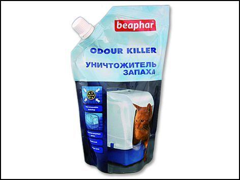 BEAPHAR Odour Killer 400g (243-152339)