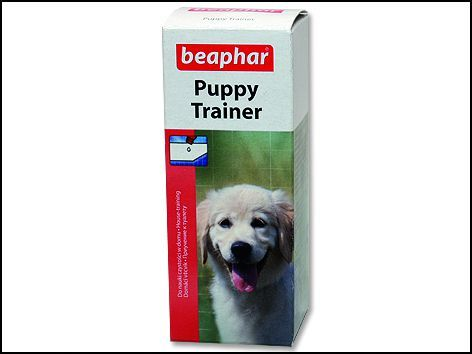 BEAPHAR Puppy Trainer na výcvik 50ml (244-125623)
