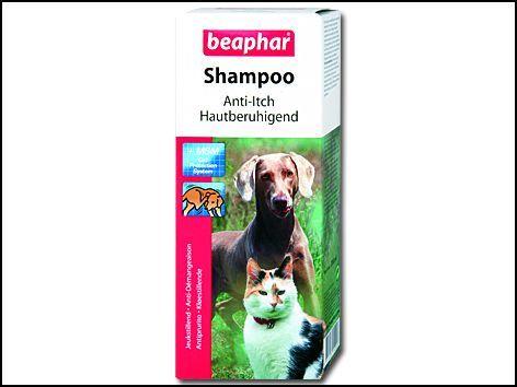 BEAPHAR Šampon proti svědění 200ml (244-15292)