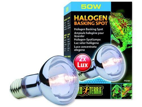HAGEN Žárovka Sun Glo Halogen - neodymová 50W (107-PT2181)