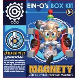 EIN-O Magnety cena od 298 Kč