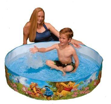 Intex Bazén Medvídek Pú a přátelé Malý