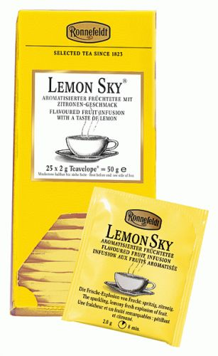 Ronnefeldt Lemon Sky cena od 120 Kč