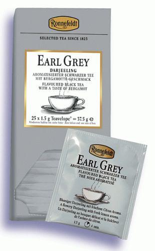 Ronnefeldt Earl Grey cena od 180 Kč