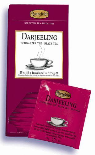 Ronnefeldt Darjeeling cena od 110 Kč