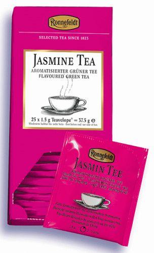 Ronnefeldt Jasmine Tea