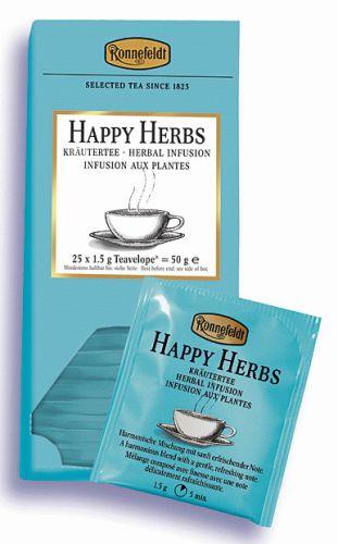 Ronnefeldt Happy Herbs cena od 170 Kč