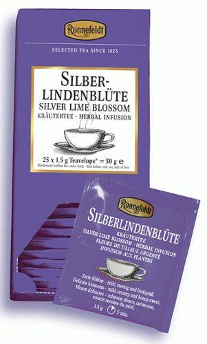 Ronnefeldt Silver Lime Blossom cena od 60 Kč