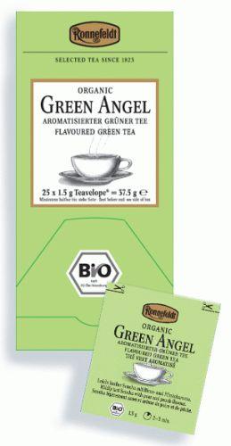 Ronnefeldt Green Angel BIO cena od 120 Kč