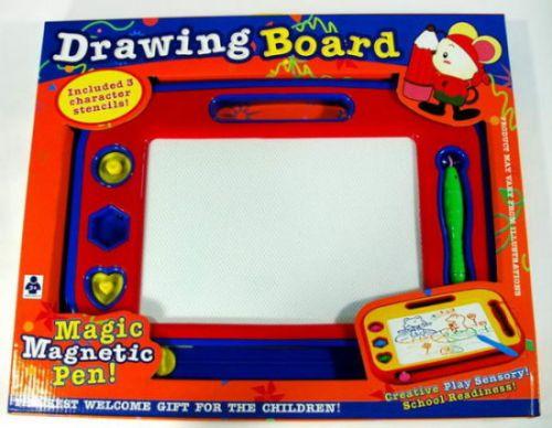 Mac Toys Magnetická tabulka cena od 226 Kč