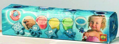 SES Malování ve vodě - vonící barvy