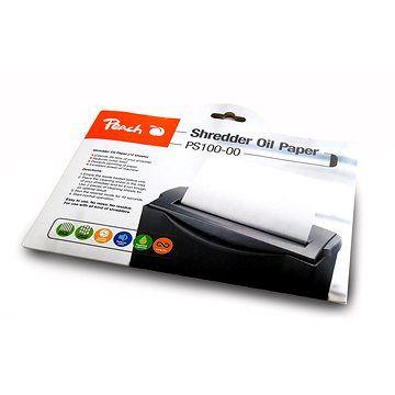 PEACH olejový papír A5