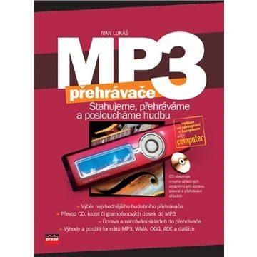 Ivan Lukáš: MP3 přehrávače cena od 132 Kč