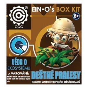 EIN-O Ekosystém - Deštné pralesy cena od 298 Kč