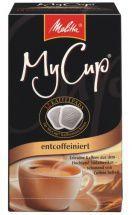 Melitta MyCup KaffeePad cena od 59 Kč