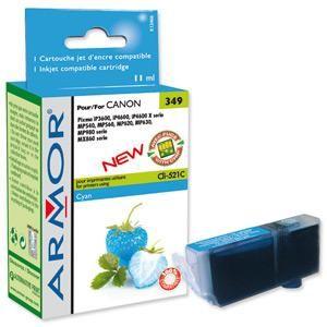 ARMOR pro Canon iP3600/4600 cyan