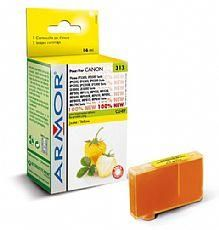 ARMOR pro Canon iP 4200 yellow c čipem