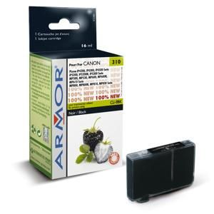 ARMOR pro Canon iP 4200 černý s čipem