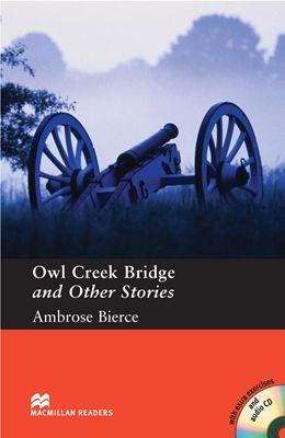 Bierce Ambrose: Owl Creek Bridge T. Pack w. gratis CD cena od 208 Kč
