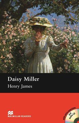 James Henry: Daisy Miller T. Pack w. gratis CD cena od 215 Kč