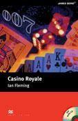 Fleming Ian: Casino Royale T. Pack w. gratis CD cena od 213 Kč