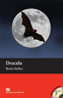 Stoker Bram: Dracula T. Pack w. gratis CD cena od 215 Kč