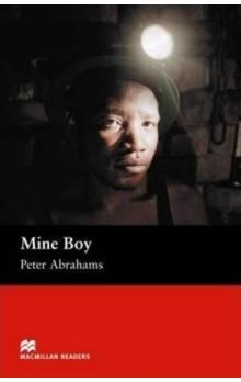 Abrahams Peter: Mine Boy cena od 133 Kč