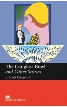 F.Scott Fitzgerald: Cut Glass Bowl &c cena od 133 Kč
