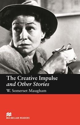 Maugham W.Somerset: Creative Impulse &c cena od 133 Kč