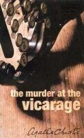 Christie Agatha: Murder at the Vicarage cena od 115 Kč
