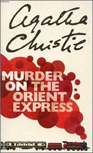 Christie Agatha: Murder on the Orient Expre cena od 115 Kč