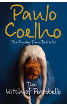 Coelho Paulo: Witch of Portobello cena od 169 Kč