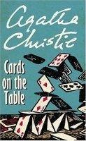 Christie Agatha: Cards on the Table cena od 115 Kč