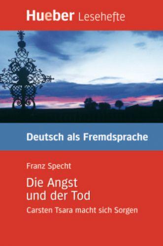 HUEBER Die Angst und der Tod - Franz Specht cena od 128 Kč