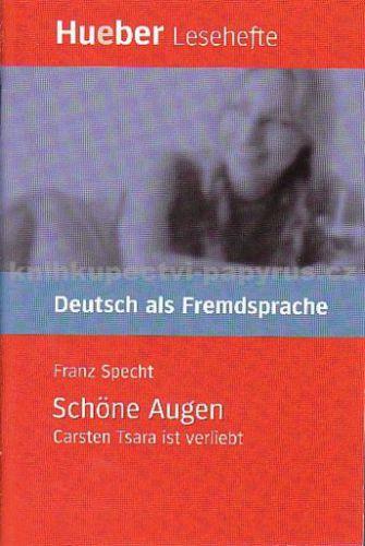 HUEBER Schöne Augen - Franz Specht cena od 128 Kč