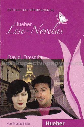 Silvin Thomas: David, Dresden, Leseheft cena od 120 Kč