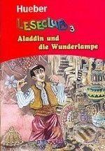 HUEBER Aladdin und die Wunderlampe cena od 116 Kč