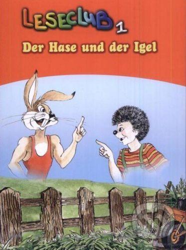 HUEBER Der Hase und der Igel cena od 128 Kč