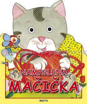 Matys Namyslená mačička cena od 90 Kč