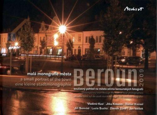 Beroun - Malá monografie města cena od 116 Kč