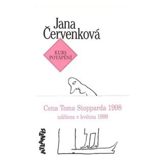 Jana Červenková: Kurs potápění cena od 97 Kč