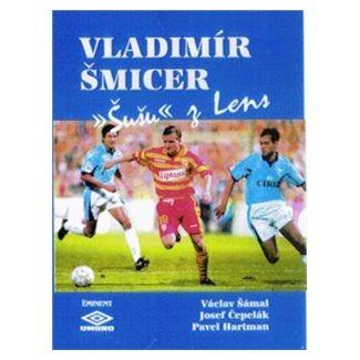 Vladimír Šmicer: Šušu z Lens cena od 95 Kč