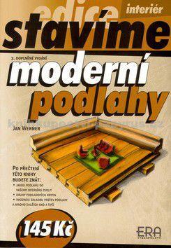 ERA vydavatelství Moderní podlahy cena od 49 Kč