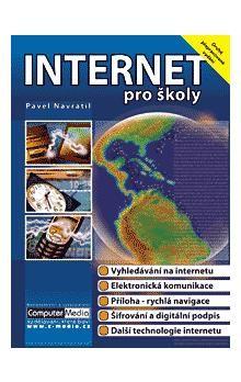 Pavel Navrátil: Internet pro školy cena od 54 Kč