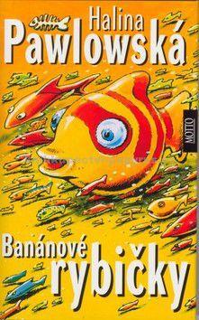 MOTTO Banánové rybičky cena od 157 Kč