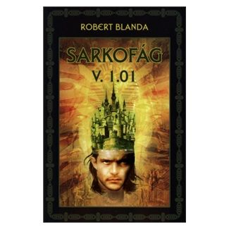 Robert Blanda: Sarkofág V. 1.01 cena od 104 Kč