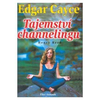 Edgar Cayce: Tajemství channelingu cena od 125 Kč