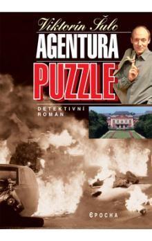 Viktorín Šulc: Agentura Puzzle cena od 127 Kč