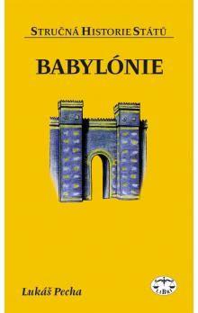 Lukáš Pecha: Babylónie cena od 150 Kč