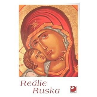 Ladislav Skokan: Reálie Ruska cena od 169 Kč